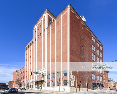 Storage Units for Rent available at 3600 O Donnell Street, Baltimore, MD 21224 Photo Gallery 1