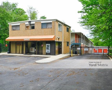 Storage Units for Rent available at 5106 Old National Pike, Frederick, MD 21702 Photo Gallery 1