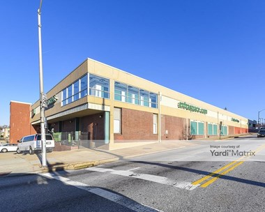 Storage Units for Rent available at 2400 North Howard Street, Baltimore, MD 21218 Photo Gallery 1
