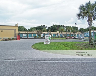 Storage Units for Rent available at 25477 East Marion Avenue, Punta Gorda, FL 33950 Photo Gallery 1