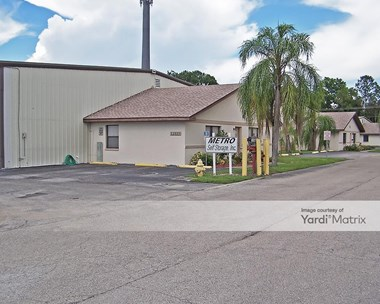 Storage Units for Rent available at 12601 Metro Pkwy, Fort Myers, FL 33966 Photo Gallery 1