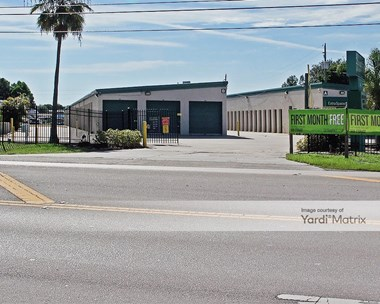 Storage Units for Rent available at 14600 Old 41 North, Naples, FL 34110 Photo Gallery 1