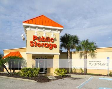 Storage Units for Rent available at 5425 North Washington Blvd, Sarasota, FL 34234 Photo Gallery 1
