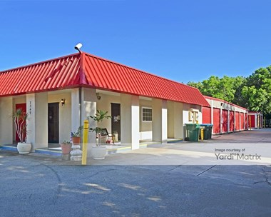Storage Units for Rent available at 2349 Trade Center Way, Naples, FL 34109 Photo Gallery 1