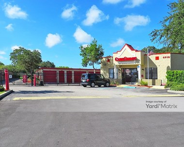Storage Units for Rent available at 6915 Manatee Avenue West, Bradenton, FL 34209 Photo Gallery 1