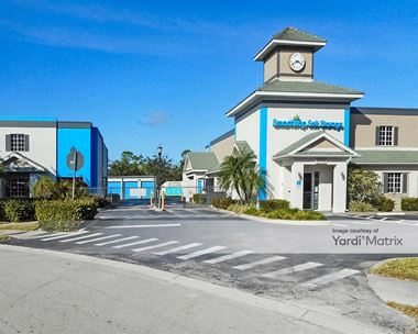 Storage Units for Rent available at 7755 Preserve Lane, Naples, FL 34119 Photo Gallery 1