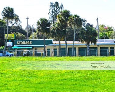 Storage Units for Rent available at 2015 8Th Avenue West, Palmetto, FL 34221 Photo Gallery 1