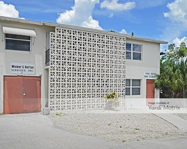 Storage Units for Rent available at 5307 Shirley Street, Naples, FL 34109 Photo Gallery 1