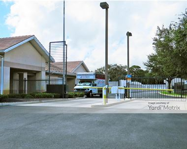 Storage Units for Rent available at 2830 Manatee Avenue East, Bradenton, FL 34208 Photo Gallery 1