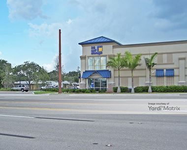 Storage Units for Rent available at 1347 North Tamiami Trail, North Fort Myers, FL 33903 Photo Gallery 1