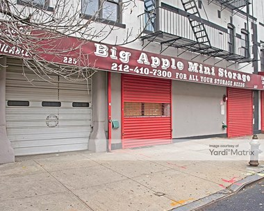 Storage Units for Rent available at 229 East 120Th Street, New York, NY 10035 Photo Gallery 1