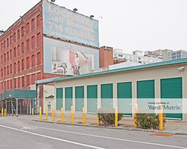 Storage Units for Rent available at 1 Carlton Avenue, Brooklyn, NY 11205 Photo Gallery 1