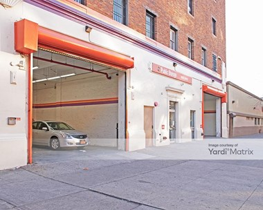 Storage Units for Rent available at 1062 Saint Johns Place, Brooklyn, NY 11213 Photo Gallery 1