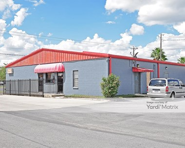 Storage Units for Rent available at 2520 West Highway 77, San Benito, TX 78586 Photo Gallery 1