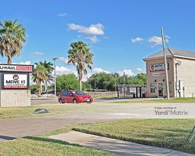 Storage Units for Rent available at 714 East Ferguson Avenue, Pharr, TX 78577 Photo Gallery 1