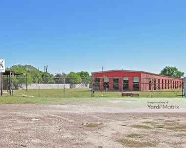Storage Units for Rent available at 1230 Commerce Street North, Harlingen, TX 78550 Photo Gallery 1