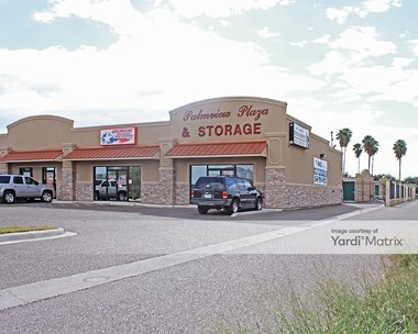 Storage Units for Rent available at 248 South LA Homa Road, Mission, TX 78572 Photo Gallery 1