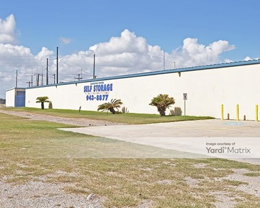 Storage Units for Rent available at 101 Palm Blvd, Laguna Vista, TX 78578 Photo Gallery 1