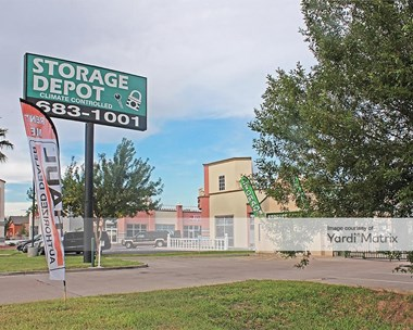 Storage Units for Rent available at 6600 North 10th Street, Mcallen, TX 78504 Photo Gallery 1
