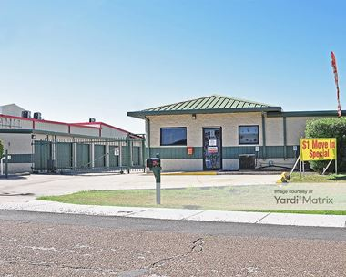 Storage Units for Rent available at 2222 South Expressway 83, Harlingen, TX 78550 Photo Gallery 1