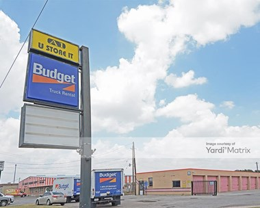 Storage Units for Rent available at 1101 East Pecan Blvd, Mcallen, TX 78501 Photo Gallery 1