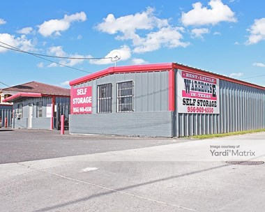 Storage Units for Rent available at 706 North Airport Drive, Weslaco, TX 78596 Photo Gallery 1