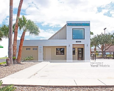 Storage Units for Rent available at 1001 North Ware Road, Mcallen, TX 78501 Photo Gallery 1