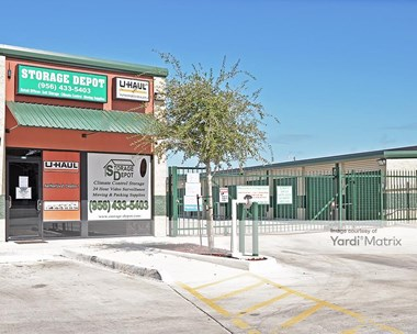 Storage Units for Rent available at 910 West Highway 100, Port Isabel, TX 78578 Photo Gallery 1