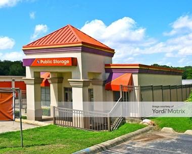Storage Units for Rent available at 16639 San Pedro Avenue, San Antonio, TX 78232 Photo Gallery 1
