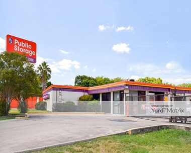 Storage Units for Rent available at 1425 Austin Hwy, San Antonio, TX 78209 Photo Gallery 1