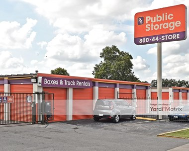 Storage Units for Rent available at 6014 NW Loop 410, San Antonio, TX 78238 Photo Gallery 1