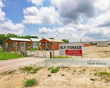 Storage Units for Rent available at 490 Tolle Road, Cibolo, TX 78108 Photo Gallery 1