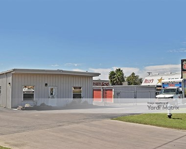 Storage Units for Rent available at 1155 Loop 337, New Braunfels, TX 78130 Photo Gallery 1
