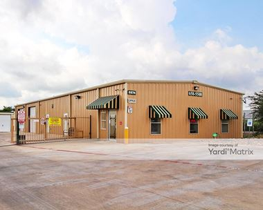 Storage Units for Rent available at 8874 FM 1976, Converse, TX 78109 Photo Gallery 1