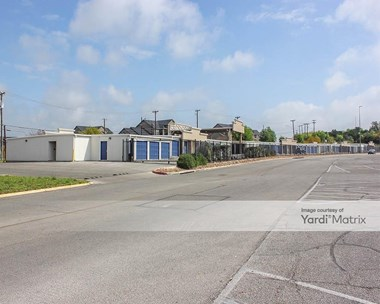Storage Units for Rent available at 3602 Wurzbach Road, San Antonio, TX 78238 Photo Gallery 1