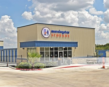 Storage Units for Rent available at 6826 Alamo Pkwy, San Antonio, TX 78253 Photo Gallery 1