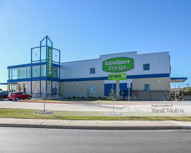 Storage Units for Rent available at 5611 Lone Star Pkwy, San Antonio, TX 78253 Photo Gallery 1