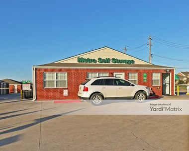 Storage Units for Rent available at 6300 West 43rd Street, Houston, TX 77092 Photo Gallery 1