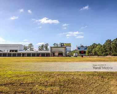 Storage Units for Rent available at 38201 FM 1774 Road, Magnolia, TX 77355 Photo Gallery 1