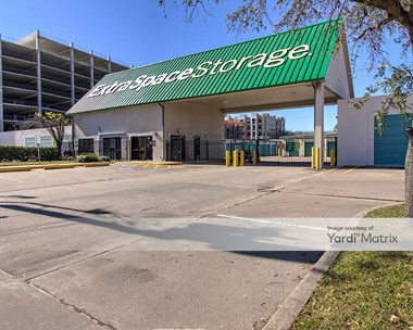 Storage Units for Rent available at 8600 Main Street, Houston, TX 77025 Photo Gallery 1