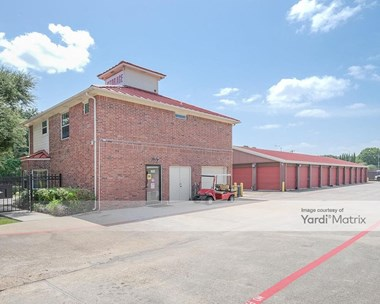 Storage Units for Rent available at 4100 West 34th Street, Houston, TX 77092 Photo Gallery 1