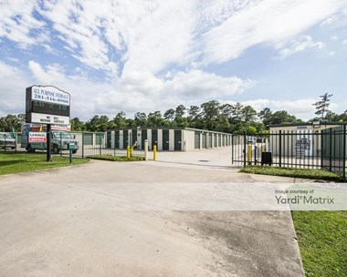 Storage Units for Rent available at 9521 FM 2920 Road, Tomball, TX 77375 Photo Gallery 1