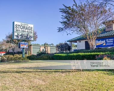 Storage Units for Rent available at 12828 Telge Road, Cypress, TX 77429 Photo Gallery 1