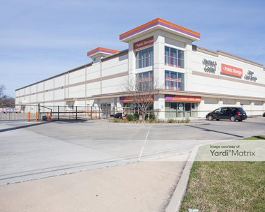 Storage Units for Rent available at 11770 Southwest Fwy, Houston, TX 77031 Photo Gallery 1