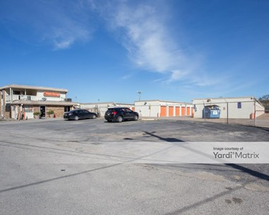 Storage Units for Rent available at 2801 Hullsmith Drive, Houston, TX 77063 Photo Gallery 1