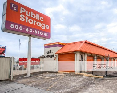 Storage Units for Rent available at 2510 FM 1960 Road West, Houston, TX 77068 Photo Gallery 1