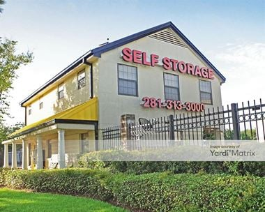 Storage Units for Rent available at 9870 Highway 90A, Sugar Land, TX 77478 Photo Gallery 1
