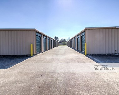Storage Units for Rent available at 17635 West Little York Road, Houston, TX 77084 Photo Gallery 1