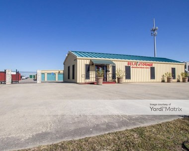 Storage Units for Rent available at 20220 Morton Road, Katy, TX 77449 Photo Gallery 1
