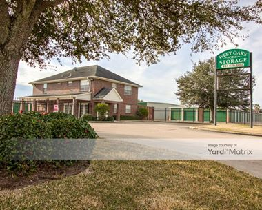 Storage Units for Rent available at 16505 Westheimer Road, Houston, TX 77082 Photo Gallery 1